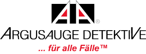 Argusauge Logo